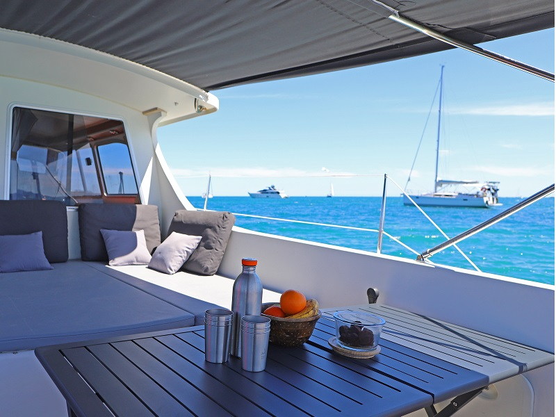 Sport and Leisure on the waters