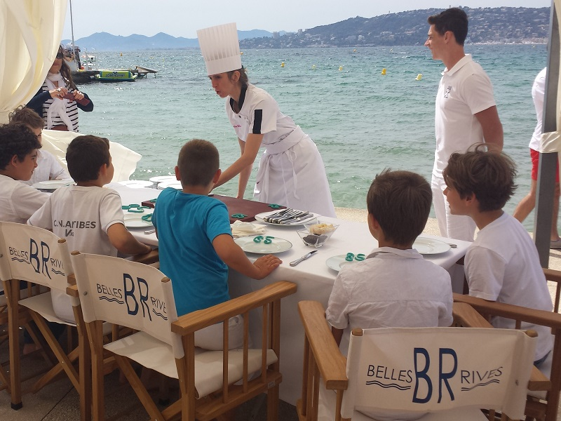 Kids Activities @ Belles Rives