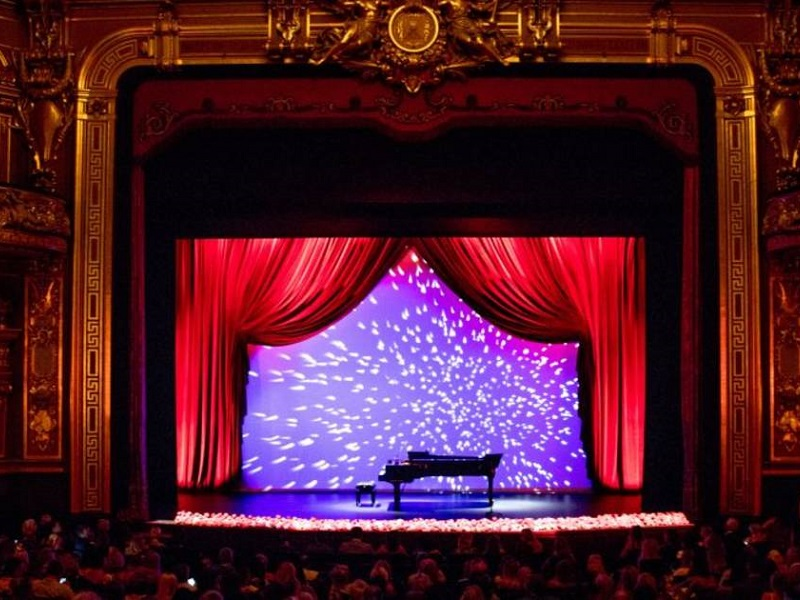 Monte-Carlo Jazz Festival – From November 16th to December 1st