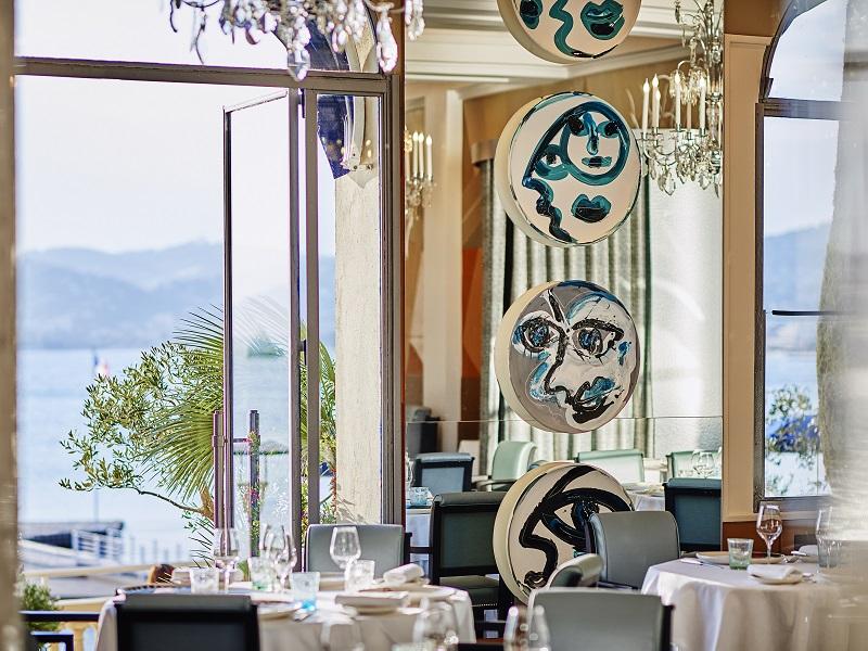 La Passagère – Hotel Belles Rives