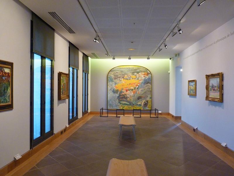 Bonnard Museum – Le Cannet