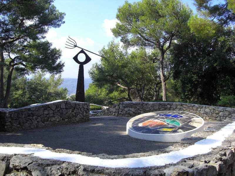 Maeght Foundation – Saint-Paul-de-Vence