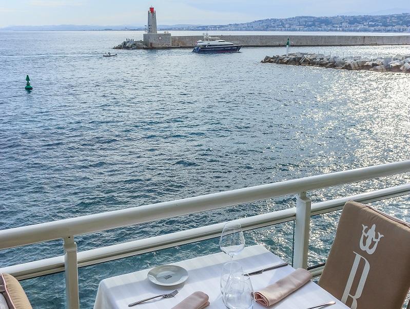 La Réserve de Nice