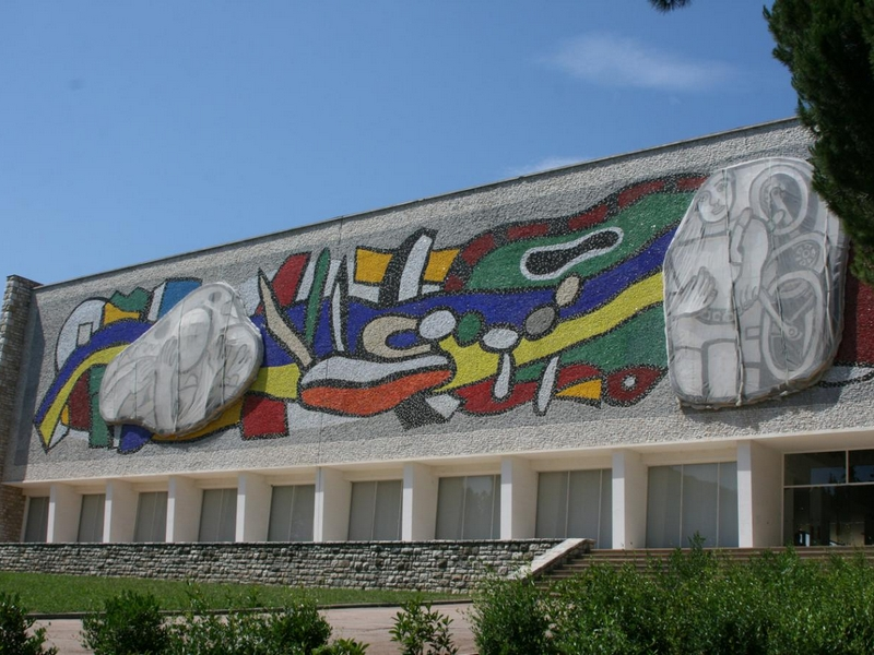 Musée Leger