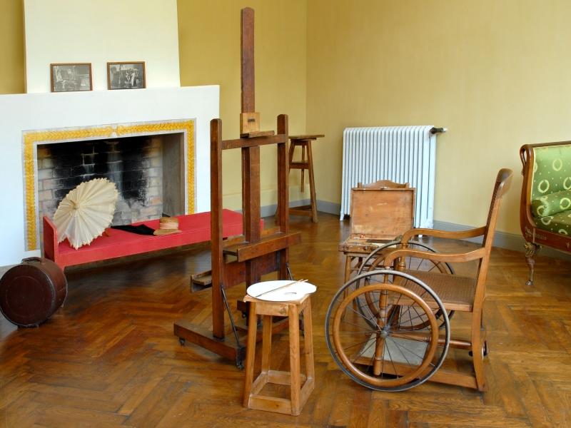 Renoir Museum – Cagnes sur Mer