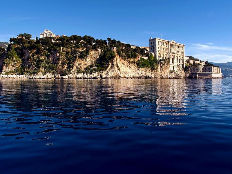 Oceanographic Museum – Monte-Carlo