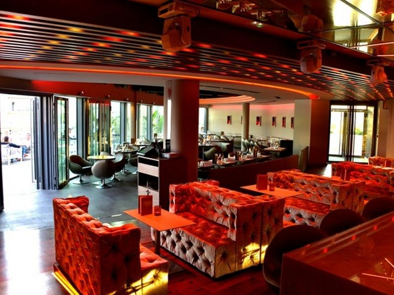 The View Restaurant Club – Juan-Les-Pins