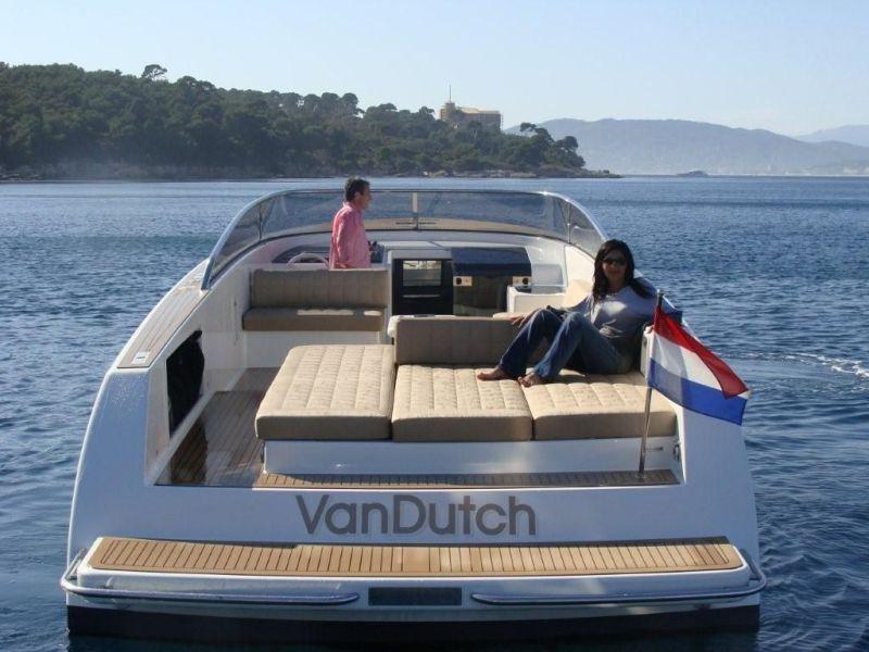 Van Dutch 40