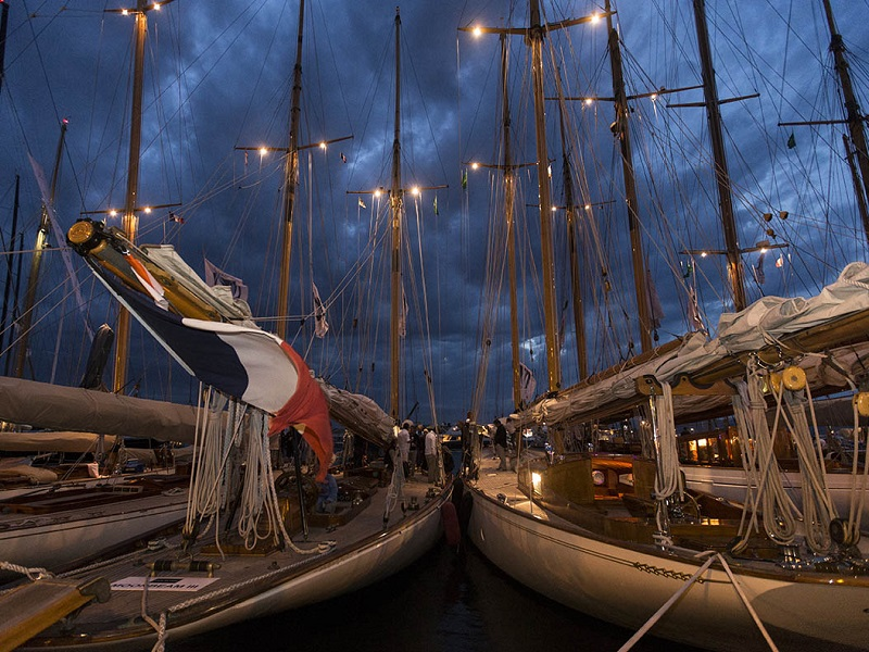Les Voiles de Saint Tropez – September 28th to October 6th