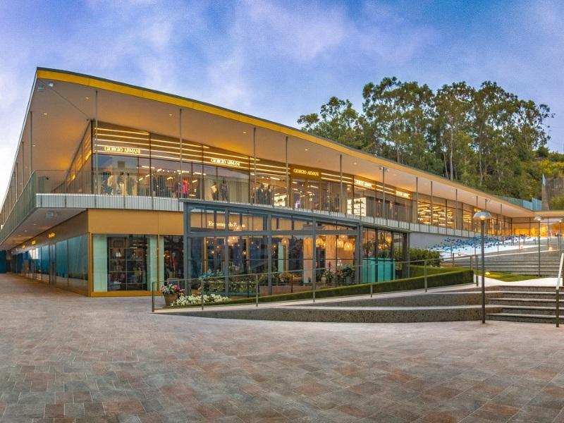 The Mall – The New Shopping Destination – Sanremo